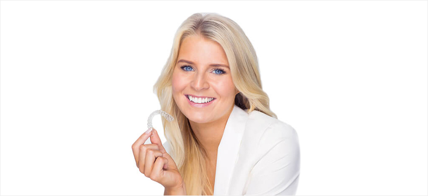 Invisalign braces in Orpington